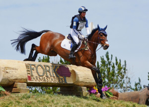 Photo by Jenni Autry/Eventing Nation