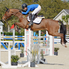 Jenni Autry/Eventing Nation